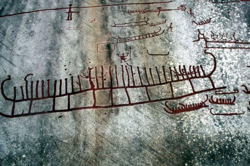 Schiffe aus dem Süden | © Christine Riel