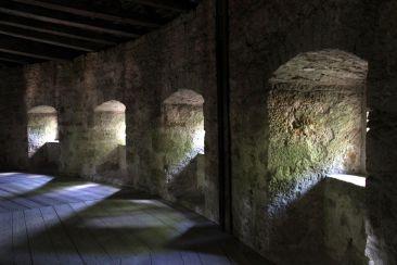 Mittelalterliche Gewölbe - Mut zur Kurve | © Christine Riel